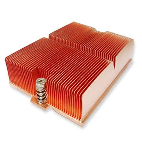 Dynatron CPU Kühler Sockel G34 Opteron 6000/6100 1HE 1U passiv A2 Server CPU Kühler 10,4cm (4,1