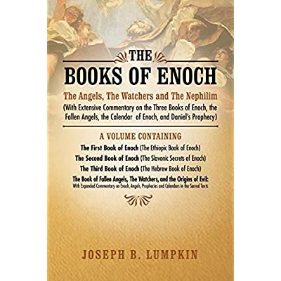 book of enoch complete