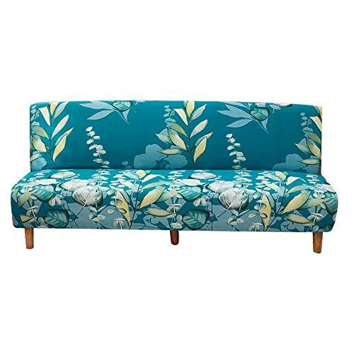 Exuberanter - Funda protectora para sofá o cama con estampado clásico