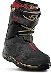 Regarded as the most bullet proof boot in the line the TM2 XLT lives up to the expectation. Constructed with a rubber toe cap and quarter, the exposed parts of the boot can tackle the elements. The upper consists of Overmold and a power strap for unp...