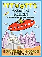 Itt' N' Ott's Vacation Journey