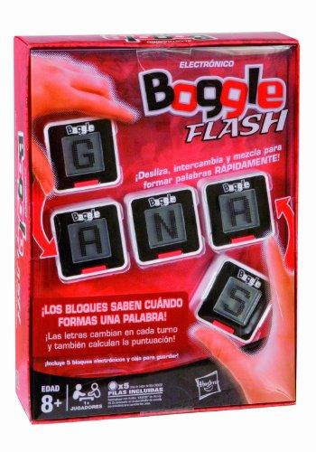 Juegos de Adultos Hasbro - Boggle Flash 25633546