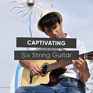 # Captivating Six String Guitar
