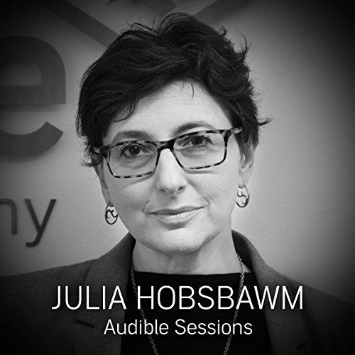 Julia Hobsbwam audiobook cover art