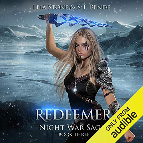 Redeemer  By  cover art