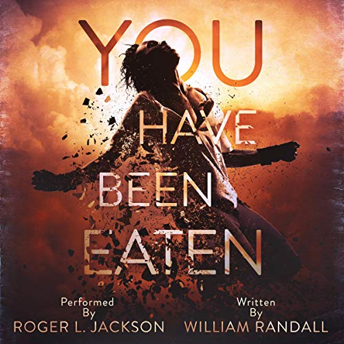 You Have Been Eaten  By  cover art