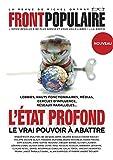 Front populaire - Numéro 2 L'Etat profond Le vrai pouvoir à abattre (2)