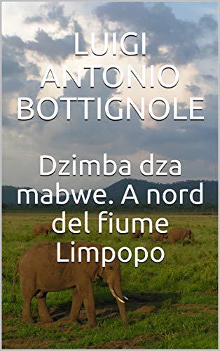 Dzimba dza mabwe. A nord del fiume Limpopo (Italian Edition)