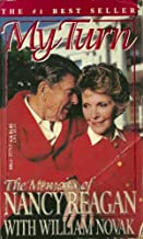My Turn The Memoirs of Nancy Reagan with William Novak