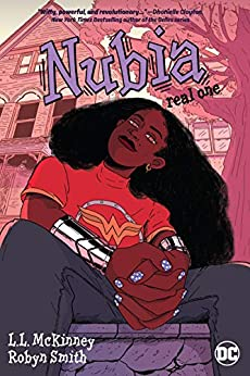 Nubia: Real One (Nubia: Real One (2021)) by [L.L. McKinney, Robyn Smith]