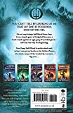 Zoom IMG-1 percy jackson and the sea