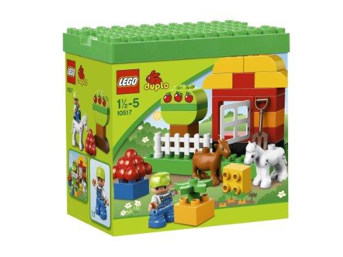 LEGO Duplo Steine & Co. 10517 - Mein erster Garten