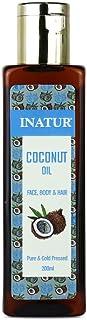 Inatur Coconut Oil 200ml
