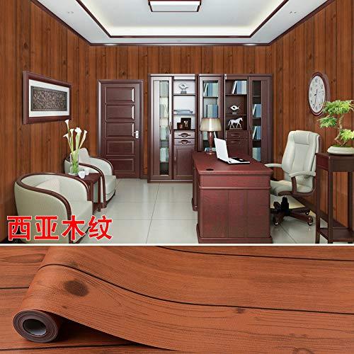 Tapete selbstklebende wasserdichte schlafzimmer wohnzimmer schlafsaal tapete gestreifte wandaufkleber tapete-45 cm * 10 mt