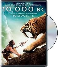 10,000 B.C. (10 000 av. J.C.) (2008) by Camilla Belle