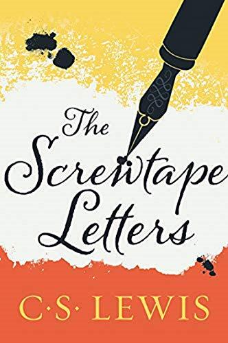 Screwtape Letters: With, Screwtape foreslår en skål (CS Lewis Signature Classics)
