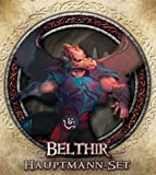 Fantasy Flight Games FFGD1305 Descent-Belthir Rollenspiel