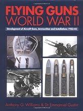 Flying Guns WW2