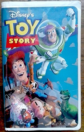 Price comparison product image Toy Story (VHS)