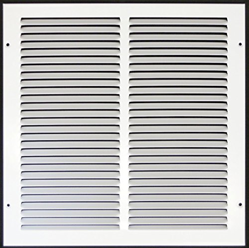 wood air return grill - 6