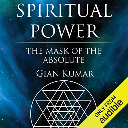 Spiritual Power: The Mask of the Absolute - Volume 2 cover art