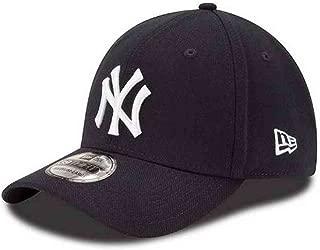 MLB New York Yankees Team Classic Game 39Thirty Stretch Fit Cap, Blue