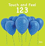 Board Book-Touch and Feel: 123 (Touch & Feel) (English Edition)