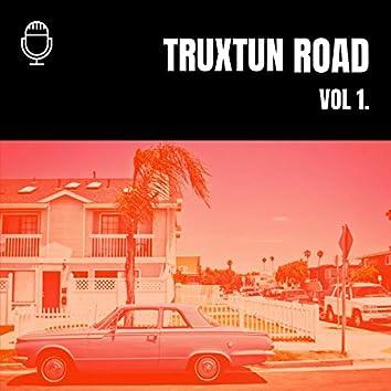 Truxtun Road, Vol. 1