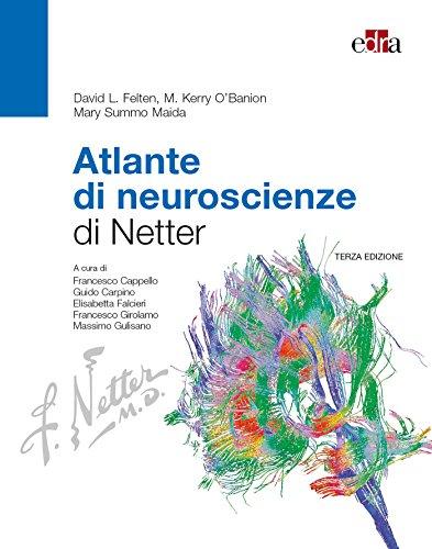 Atlante di neuroscienze di Netter