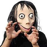 PartyHop - Momo máscara de Miedo
