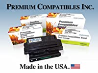Premium Compatibles Q5951ARPC Cyan Cartridge Toner by Premium