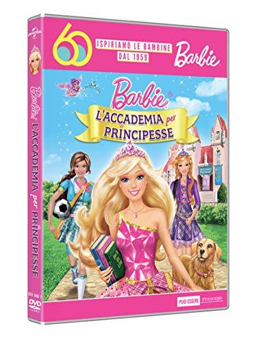 Barbie L'Accademia Delle Principesse - Edizione 60° Anniversario (Barbie Princip