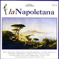 Audio Cd - Napoletana (La) #03 (1 CD)