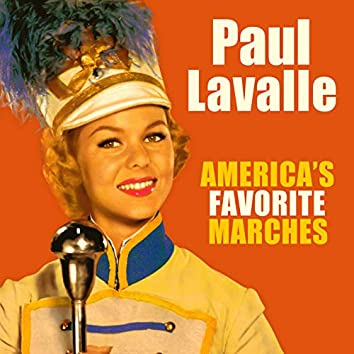 America's Favorites Marches