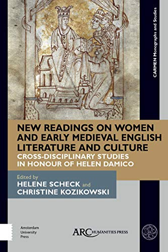 New Readings on Women and Early Medieval English Literature and Culture:...