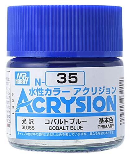 Mr.カラー コバルトブルー 10ml C80