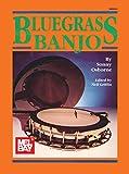 Bluegrass Banjo (English Edition)