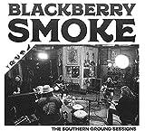 Blackberry Smoke: Southern Ground Sessions (Audio CD (Standard Version))