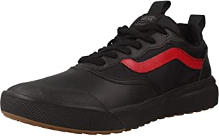 UltraRange ATCQ A Tribe Called Quest Black Red Athletic Running Shoes