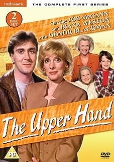 The Upper Hand: Series One [Region 2]