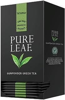 Pure Leaf Té verde premium Gunpowder - 2 cajas de 25 pirá