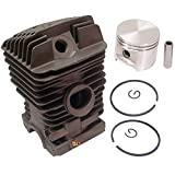 Cylinder & Piston Kit for Stihl 029 039 MS290 MS390 (46mm) - Rep 1127 020 1210