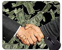 マウスパッド滑り止め、契約富ゴムのマウスパッドのお金の結論