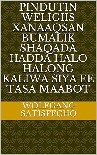 Pindutin weligiis xanaaqsan bumalik shaqada hadda halo halong kaliwa siya ee tasa maabot (Italian Edition)