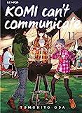 Komi can't communicate (Vol. 11)