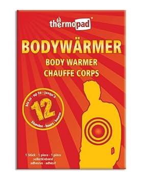 Thermopad 10 chaufferettes pour Le Corps