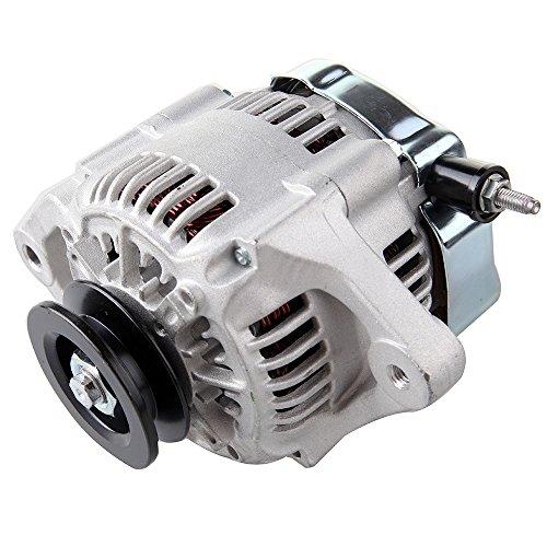 Automotive Replacement Generator Bearings