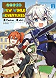 Noble new world adventures T01 (01)