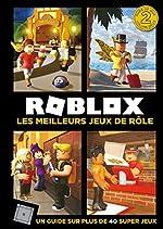 ROBLOX - Les meilleurs jeux de rôle de Ryan Marsh