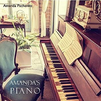 Amanda's Piano